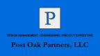 Post Oak Partners logo