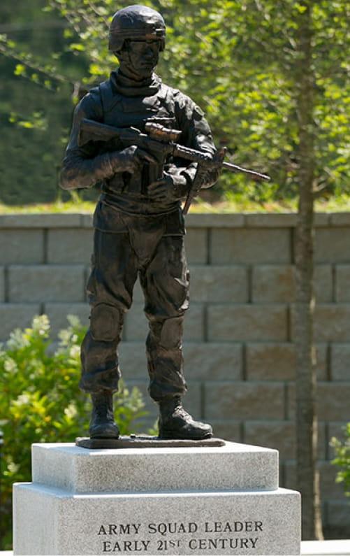 Army Squad Leader