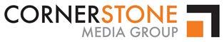 Cornerstone Media Group logo