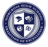 Norcross HS Logo