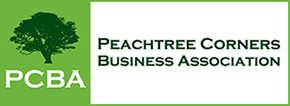 Peachtree Corners Business Association Logo
